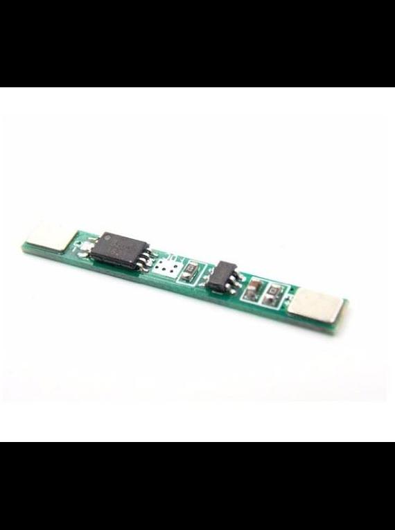 Cargador Bateria De Lipo Li-Ion Lion 1 Celda 3A