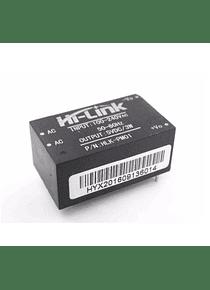 MINI FUENTE AC-DC 5V HLK-PM01