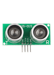 SENSOR DE ULTRASONIDO US-015 2 Cm - 450 Cm
