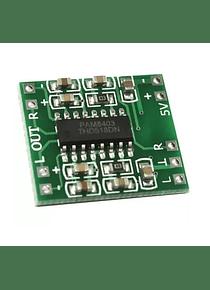 MODULO AMPLIFICADOR DIGITAL PAM8403