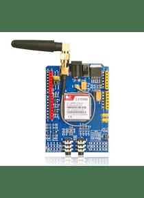 MODULO GSM GPRS SIM900