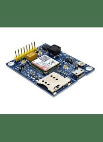 MODULO GSM GPS BLUETOOTH SIM868
