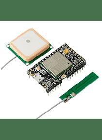MODULO GSM GPRS GPS A9G