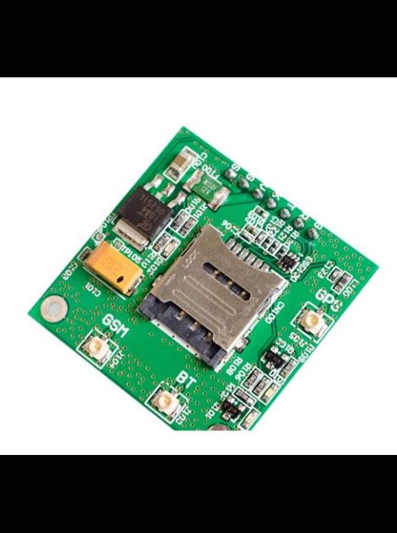 MODULO SIM808 GSM GPRS GPS