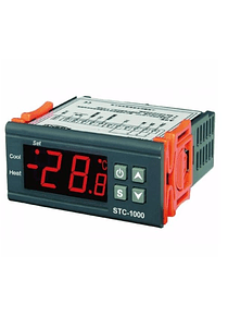 TERMOSTATO STC-1000