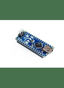 ARDUINO NANO CON CONVERSOR USB FT232RL
