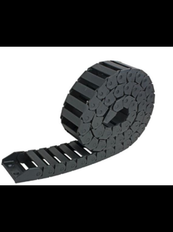 PORTA CABLES CORREA 10X10MM 1 METRO IMPRESORA 3D