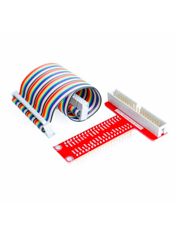 KIT DE EXPANSION GPIO RASPBERRY PI 2 3