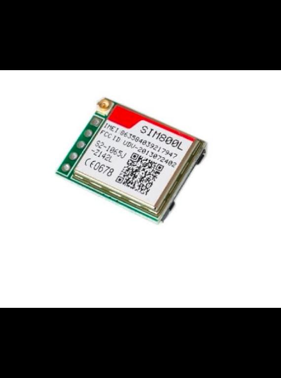 MODULO GSM GPRS SIM800L CON ANTENA ARDUINO