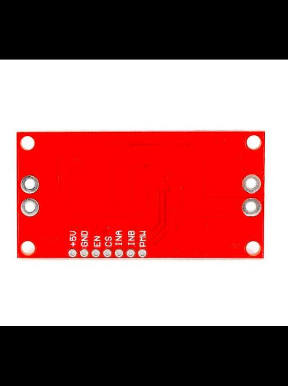 DRIVER CONTROLADOR DE MOTOR DC VNH2SP30 30A