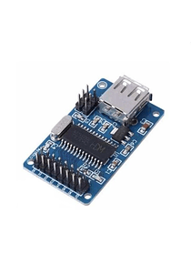 MODULO LECTOR USB CH376S