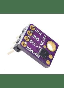 Sensor De Humedad Y Temperatura Sht30