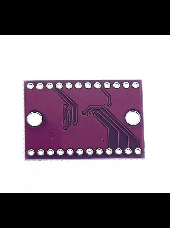 MODULO MULTIPLEXOR I2C TCA9548A