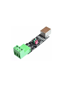 CONVERSOR USB 2.0 RS485 TTL SERIAL FT232RL