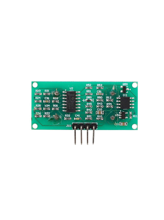 SENSOR DE ULTRASONIDO ANALOGICO US-016