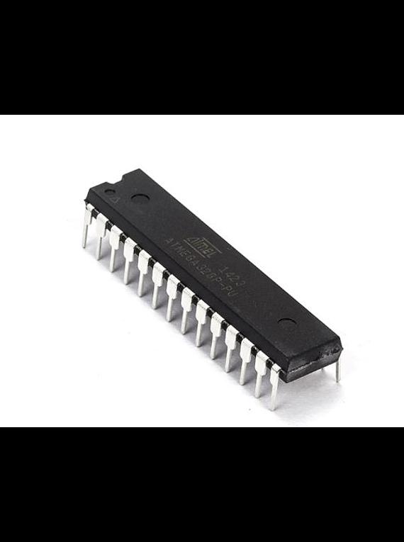 MICROCONTROLADOR ATMEGA328P