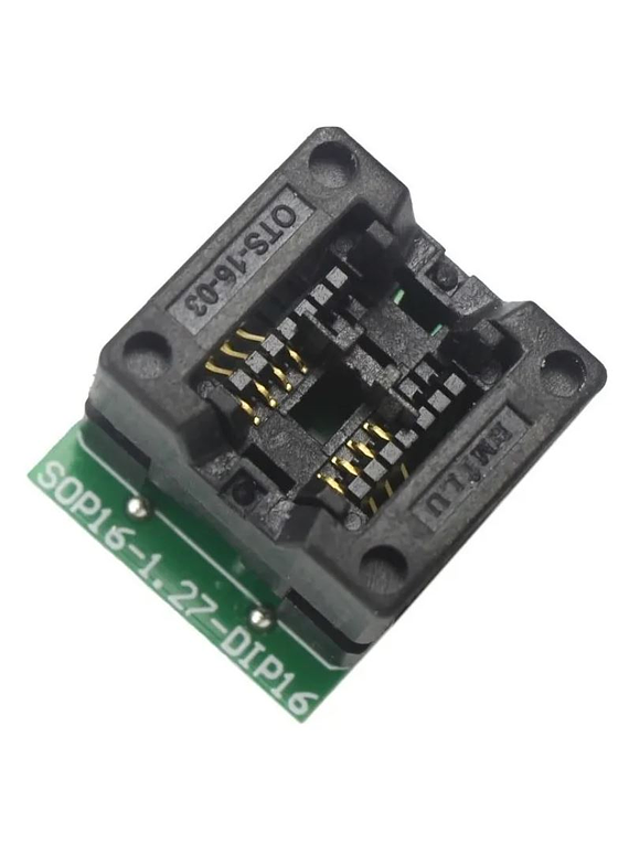 ADAPTADOR SOIC8 A DIP8 150MM