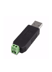 MODULO CONVERSOR USB A RS485