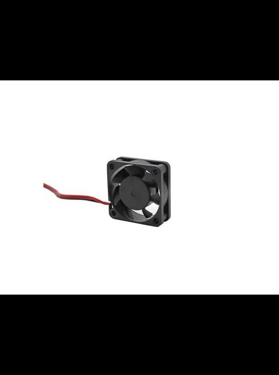 VENTILADOR 12V IMPRESORA 3D PRUSA I3