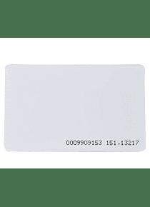 TARJETA DE PROXIMIDAD RFID 125KHZ