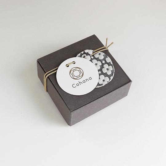 Huincha de Medir de cuero Yuzen Cohana