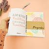 Knitting Journal 2021