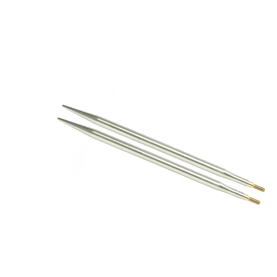 Aguja Intercambiable Acero Inoxidable SHARP