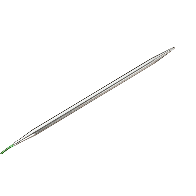 """Agujas circulares Acero inoxidable SHARP 32"""" (80cm)"""