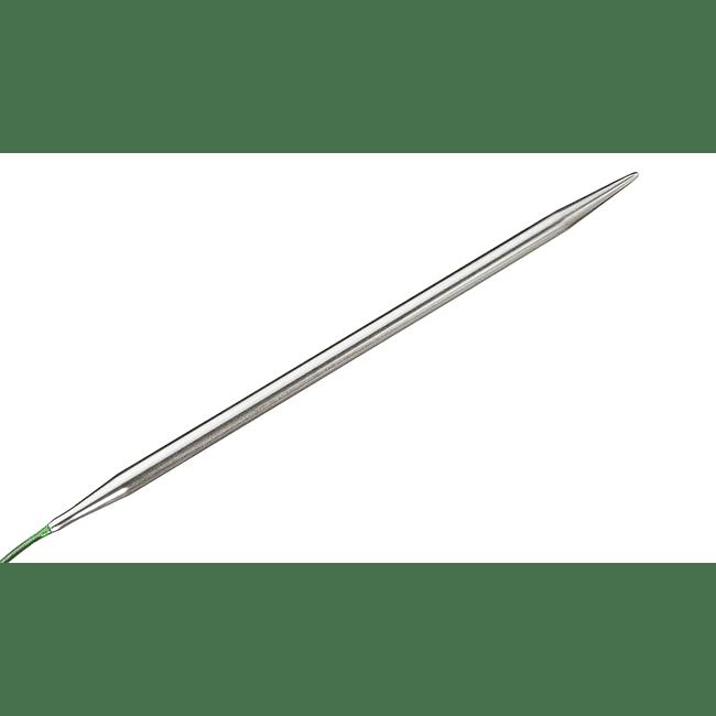 "Circular needles Stainless steel SHARP 32 ""(80cm)"
