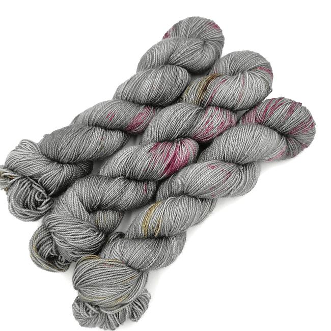 Silver Rubí