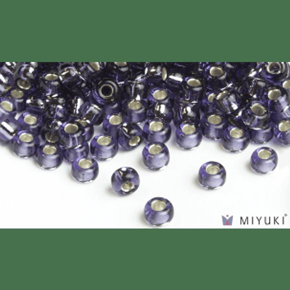 Silverlined Lavender
