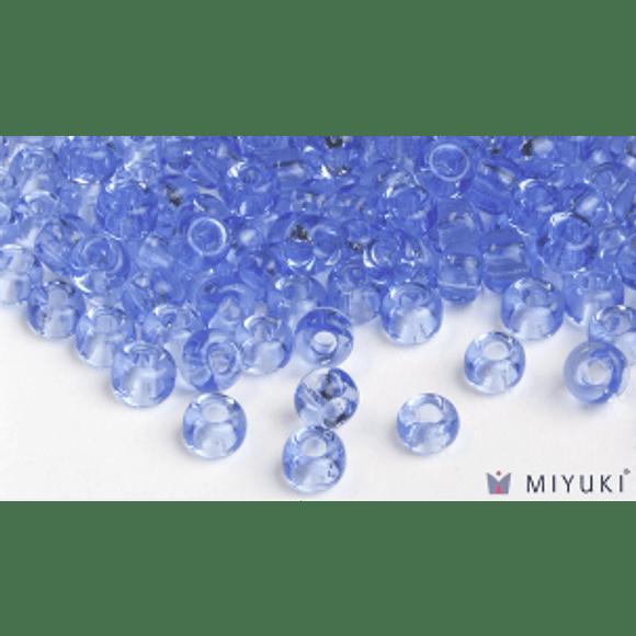 Transparent Cornflower Blue