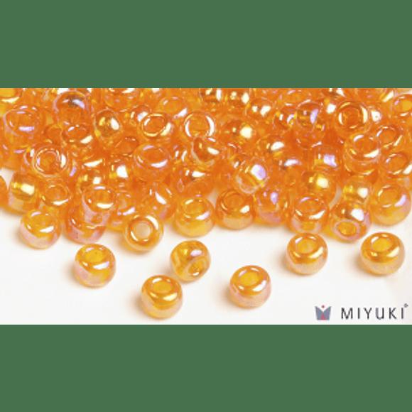 Transparent Orange AB