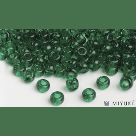 Transparent Light Emerald