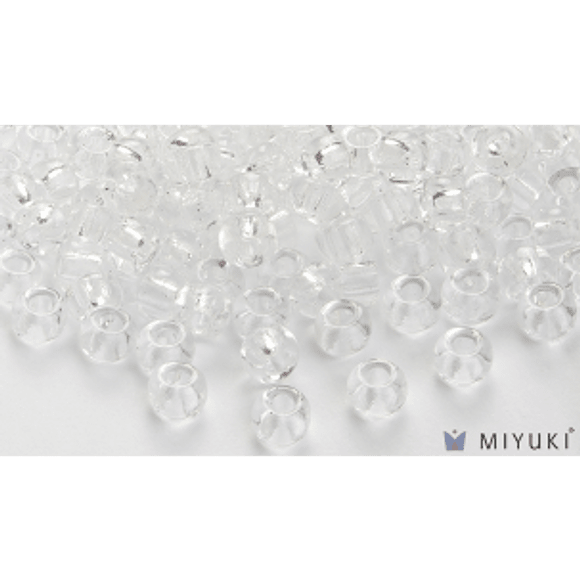 Transparent Crystal
