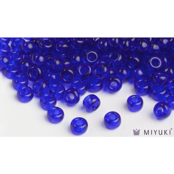 Transparent Cobalt