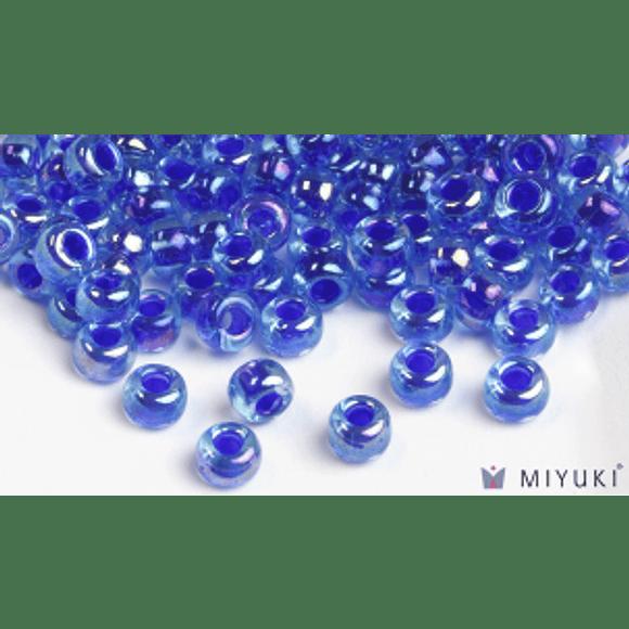 Cobalt-Lined Sapphire AB