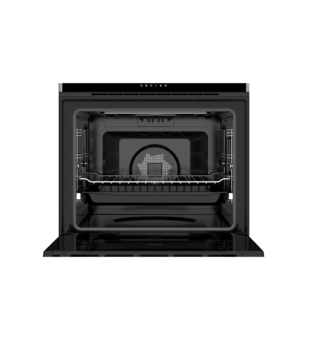 Horno Eléctrico HLB-860 SS Inox