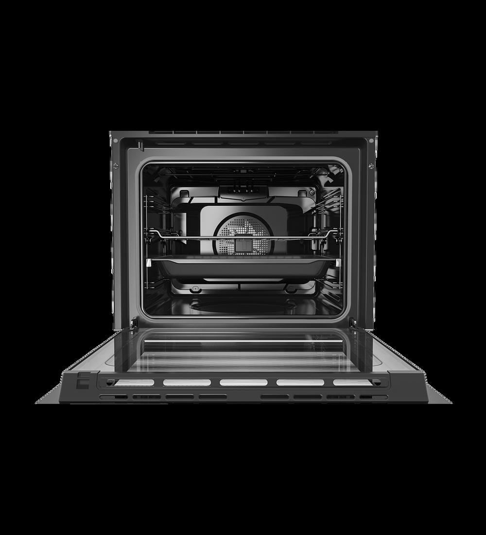 Horno Eléctrico HSB-635 SS Inox