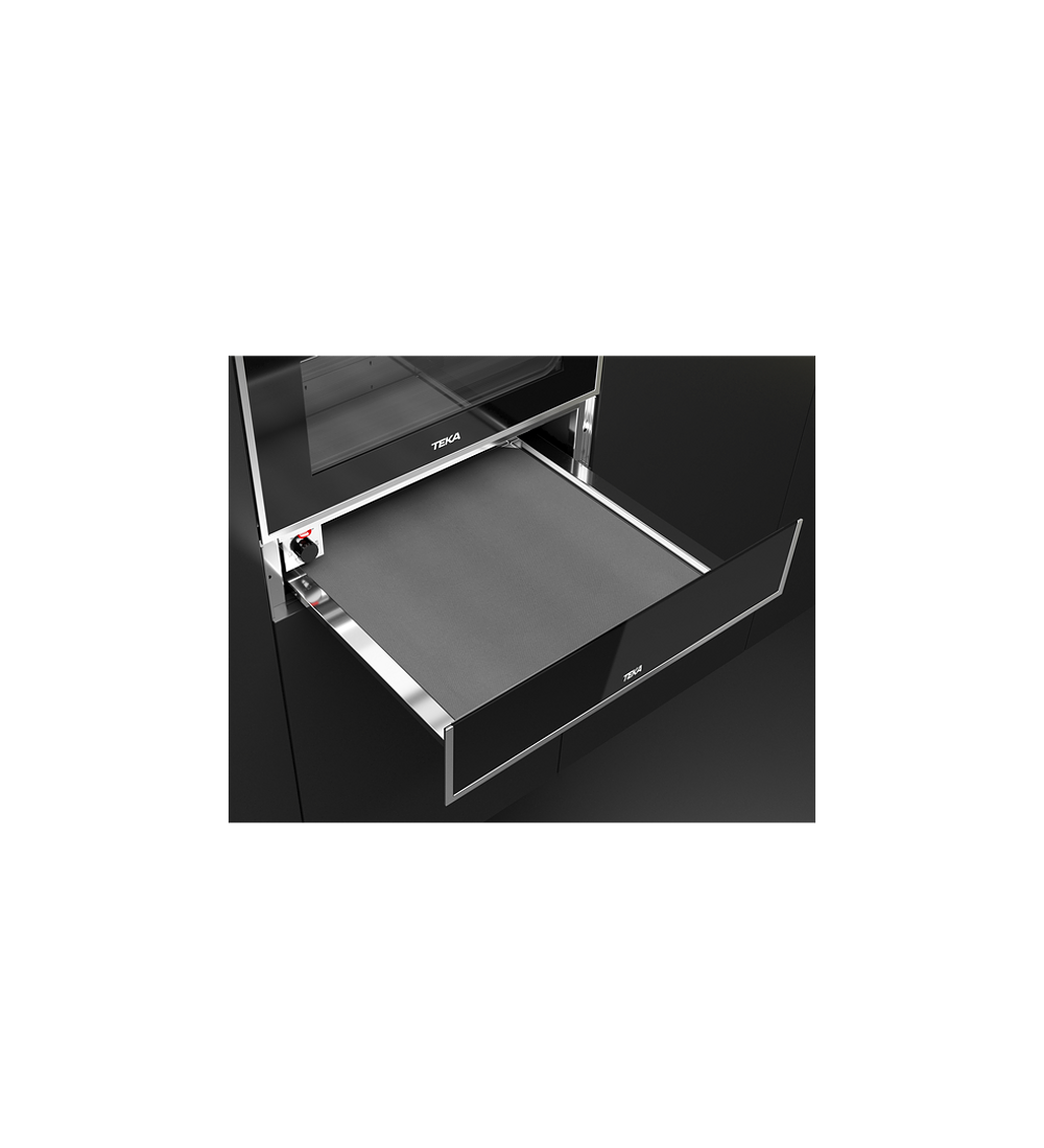 Calienta Platos CP-15 GS Inox