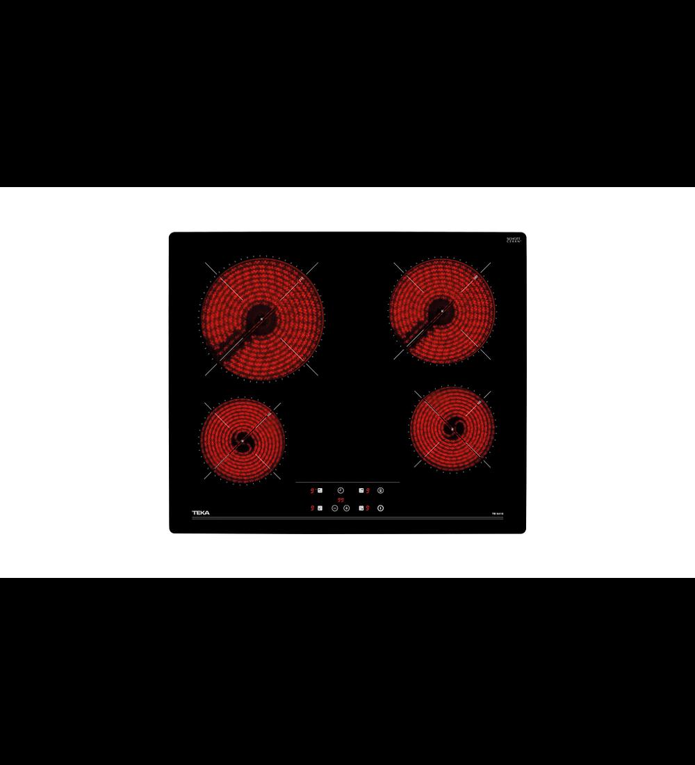 Encimera Vitrocerámica TT-6415