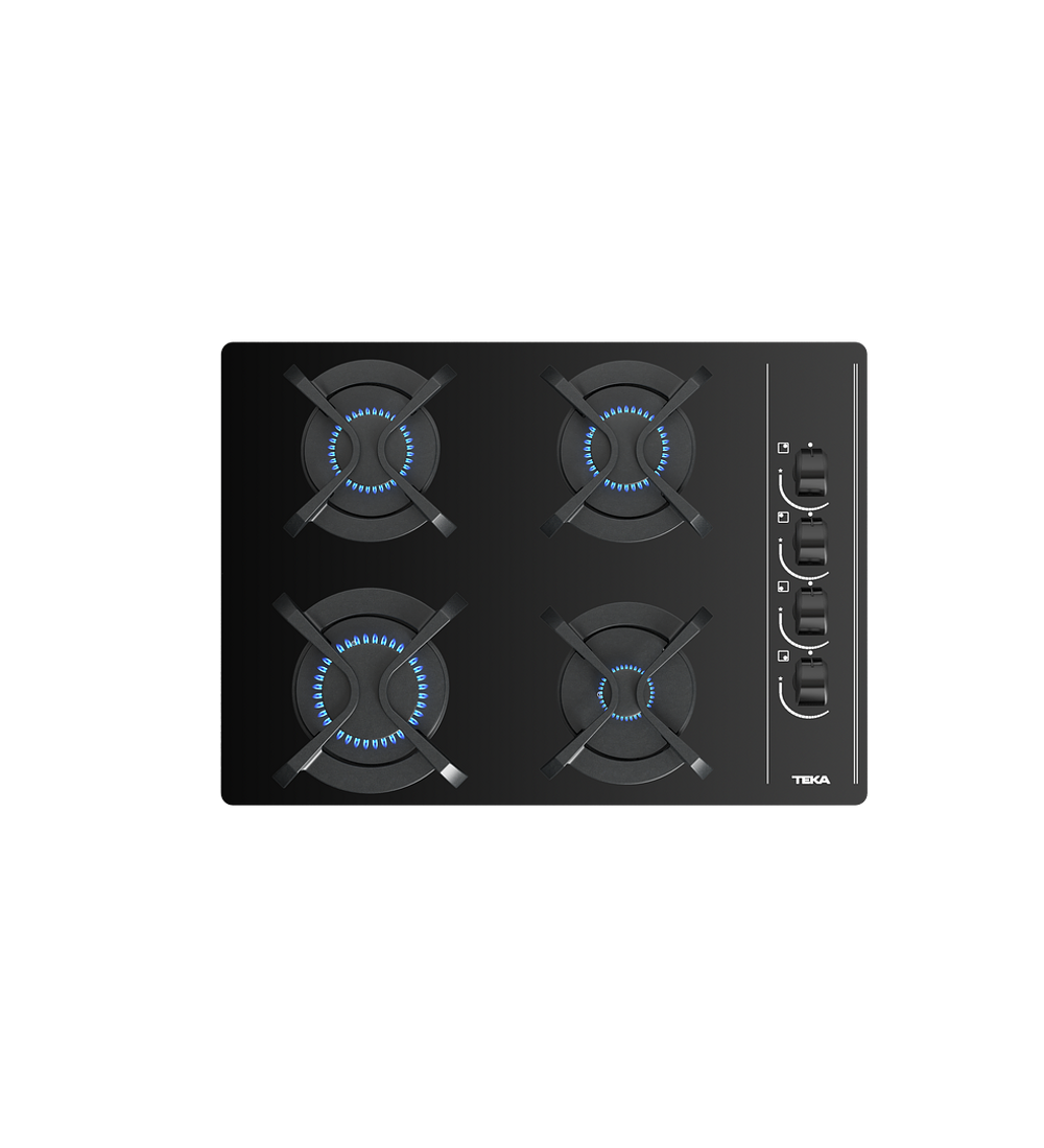 Encimera Cristalgas GBC 64003 KIB (But)