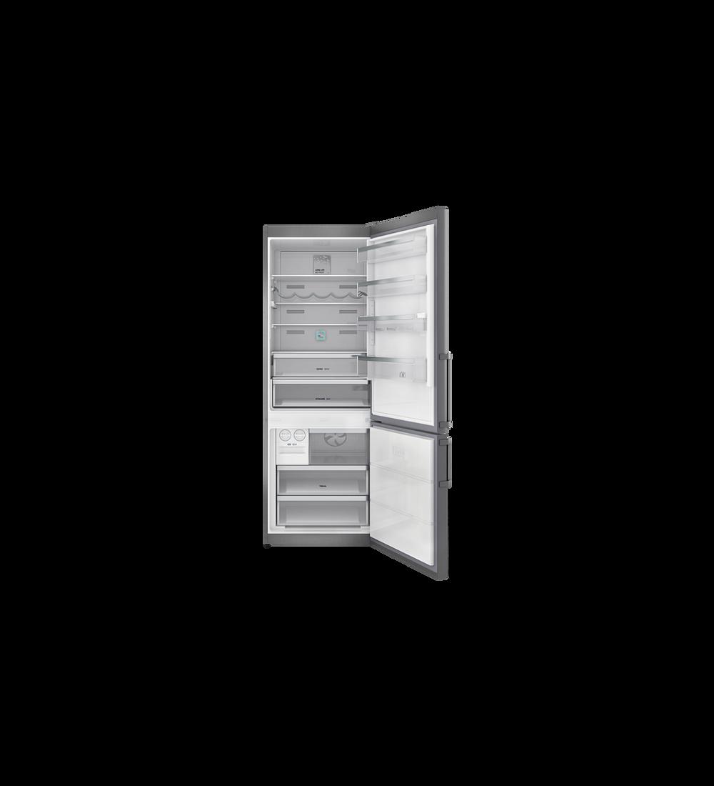 Refrigerador RBF-78720 SS (Inox)