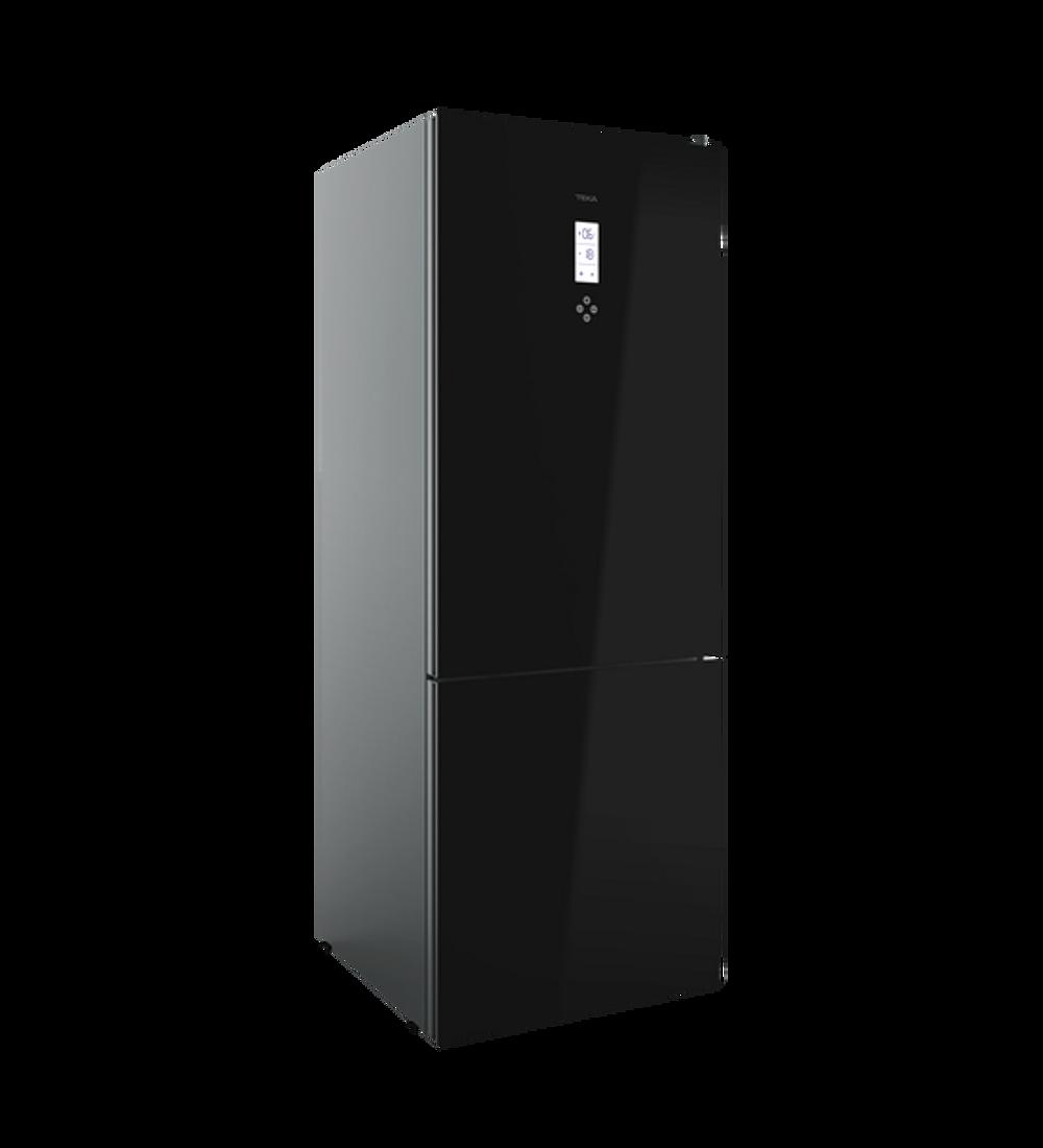 Refrigerador RBF-78720 GBK (Negro)