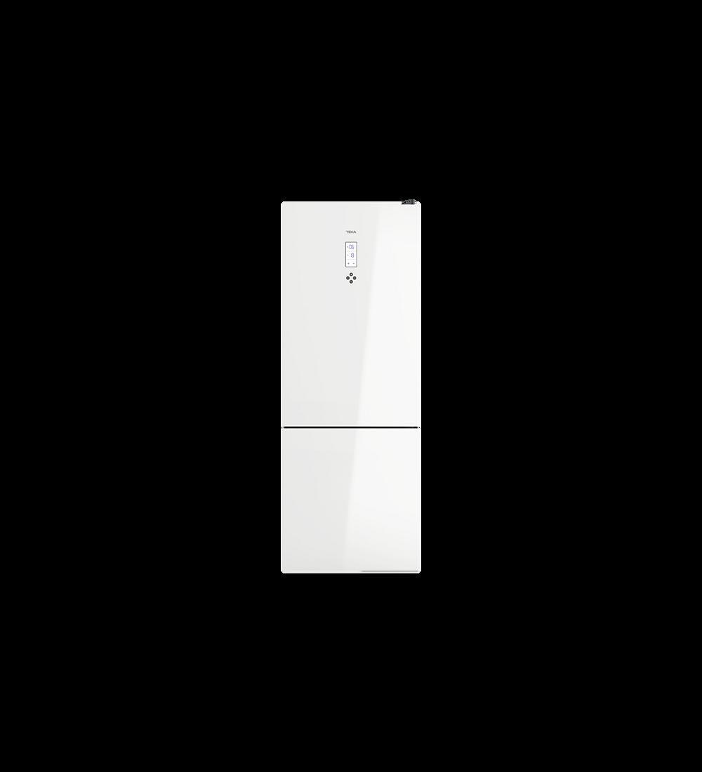 Refrigerador RBF-78720 GWH (Blanco)