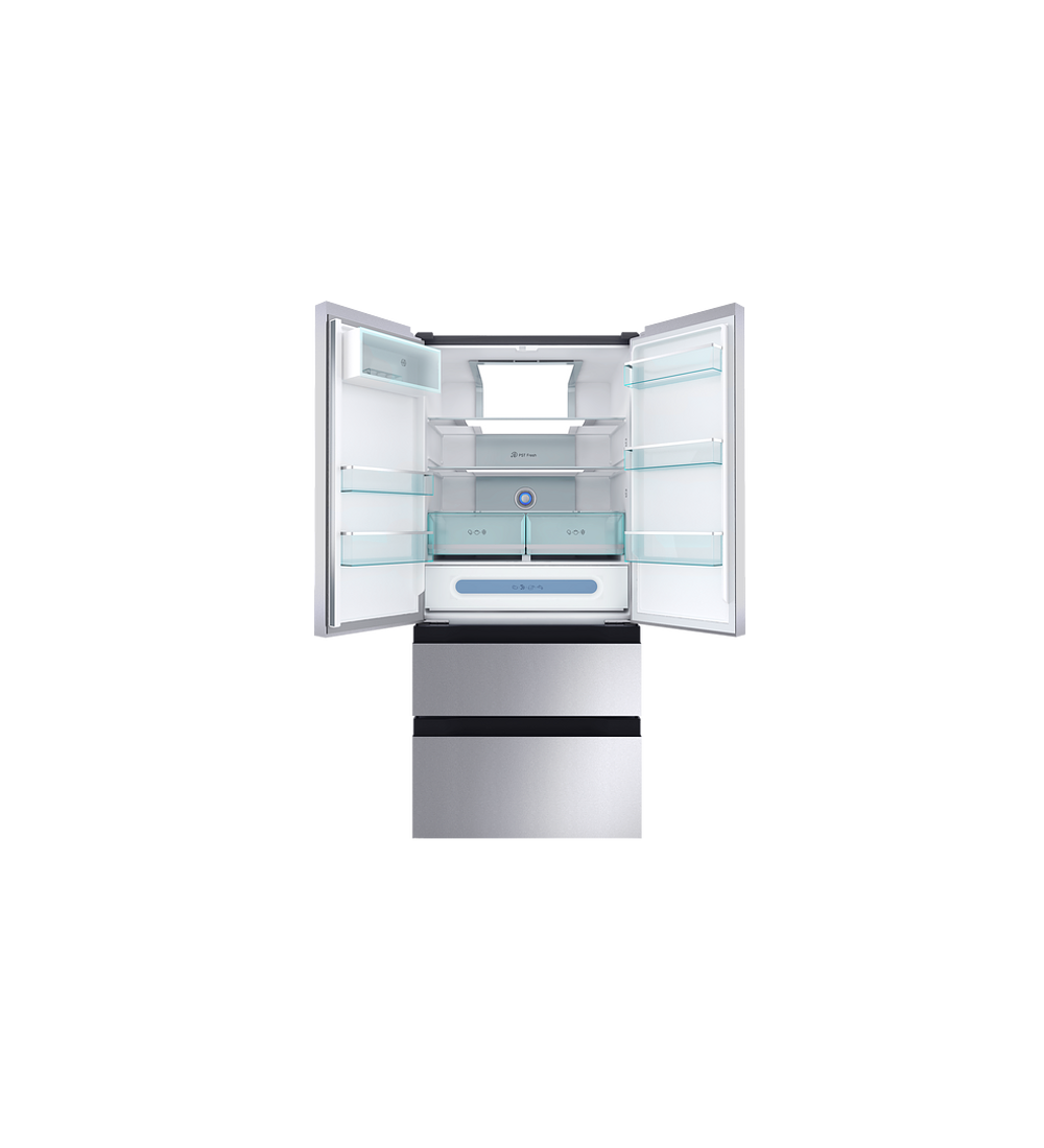 Refrigerador RFD-77820 SS (Inox)