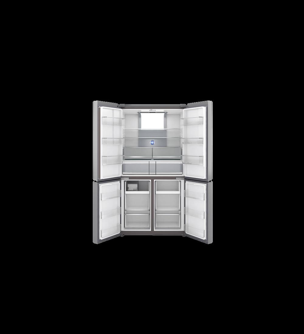 Refrigerador RMF-77920 SS (Inox)
