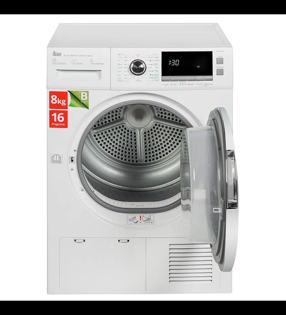 Secadora Condensación TKS 850 C