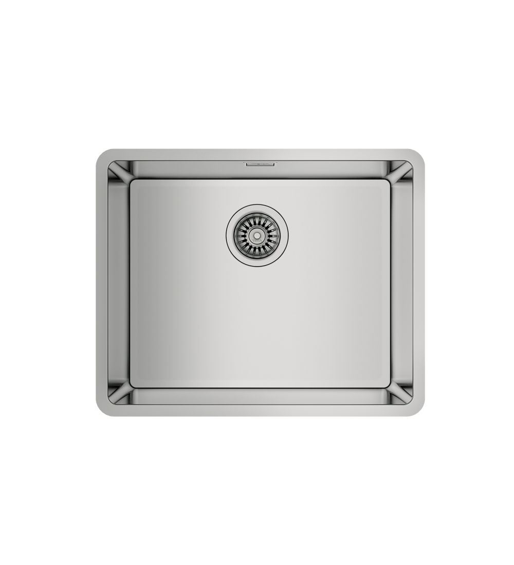 Lavaplatos BE Linea RS-15 50.40  3 ½''