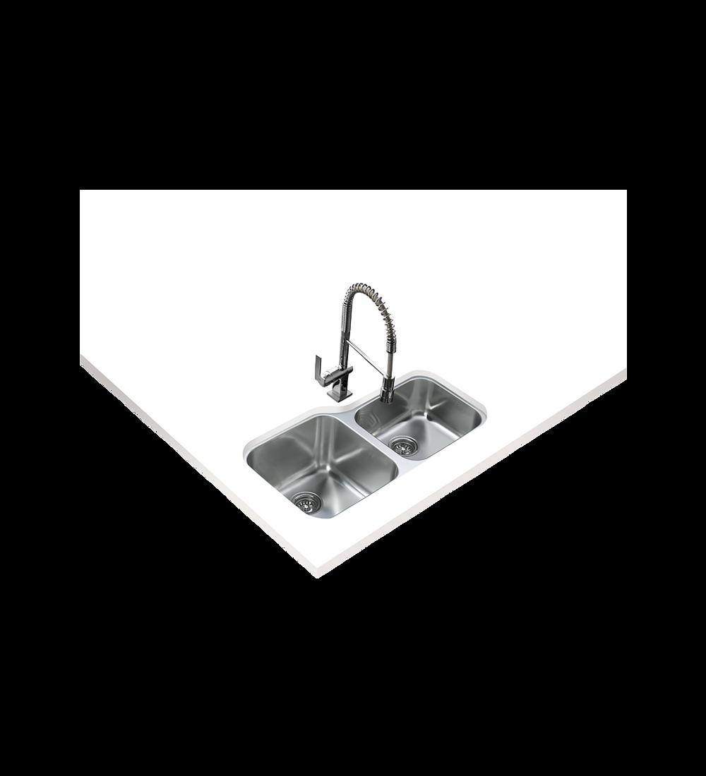 Lavaplatos BE 2C 880 (D)
